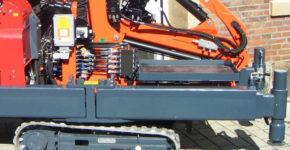 MiniCrawler PH 10