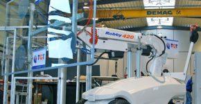 Robby 420 Universal