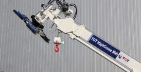 HighCrane 800