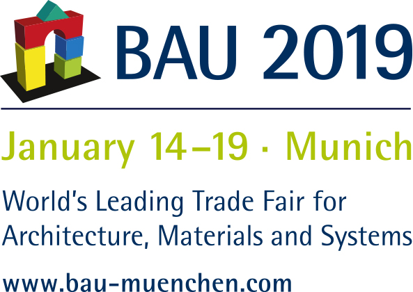 TGT Teupen at the BAU 2019
